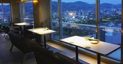 京都ワイン会 エースカフェ