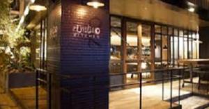 大阪ワイン会 ダイニング