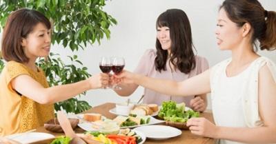 ワイン会 体験談