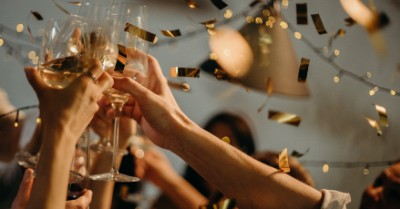 ワインコラム シャンパン