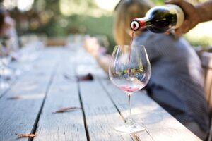 ワイン会⑥