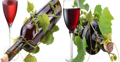 ワイン有名人①