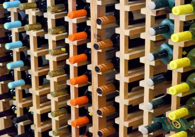 ワインの価格差①