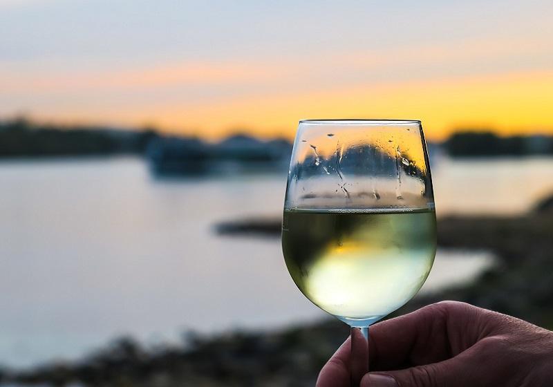 広島ワイン会