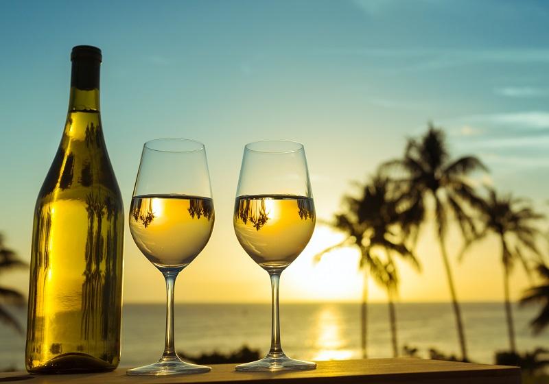 ハワイアンワイン