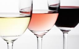 ワイン会 ロゼ