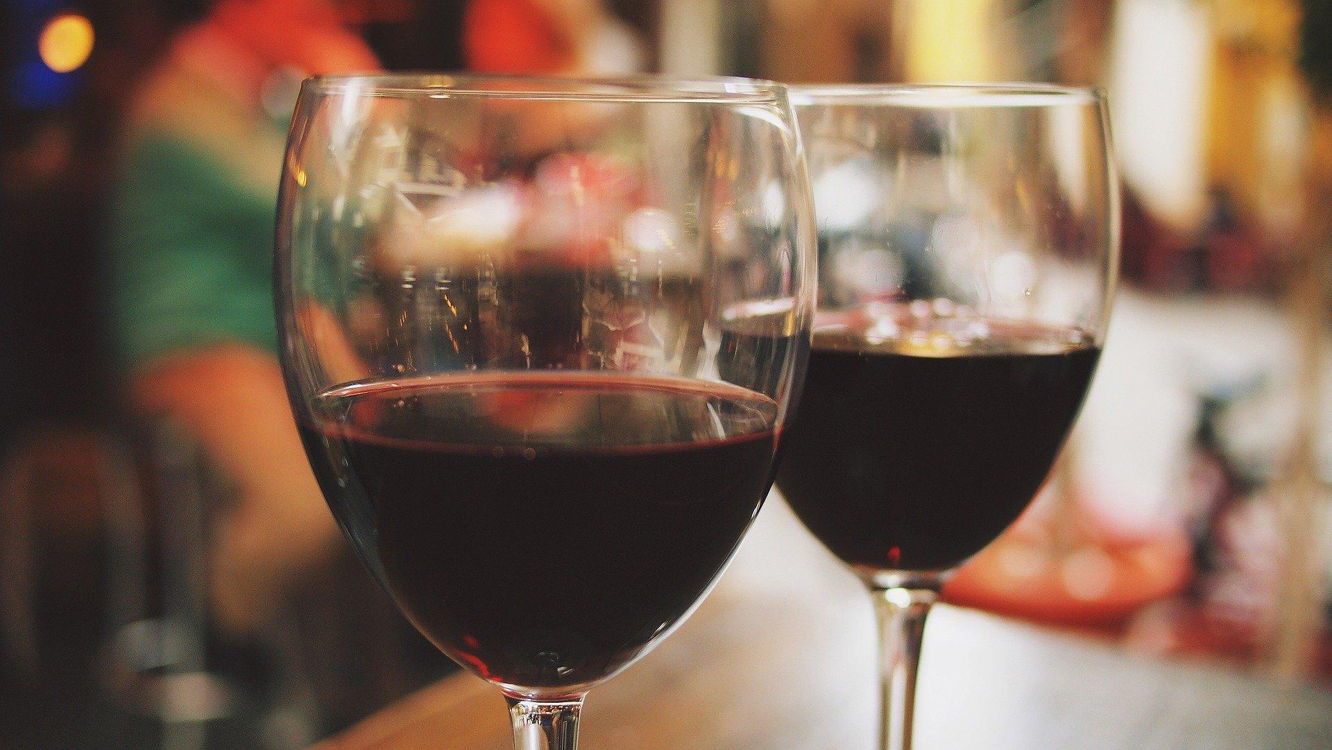 ワイン会デート①