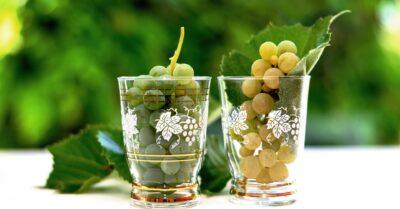 ワイン賞味期限①