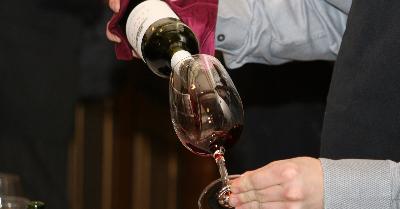 ワイン婚活①